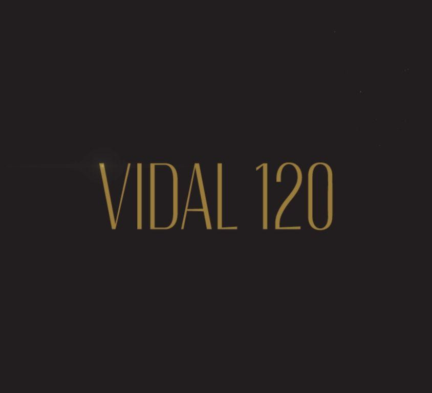 120 Vidal